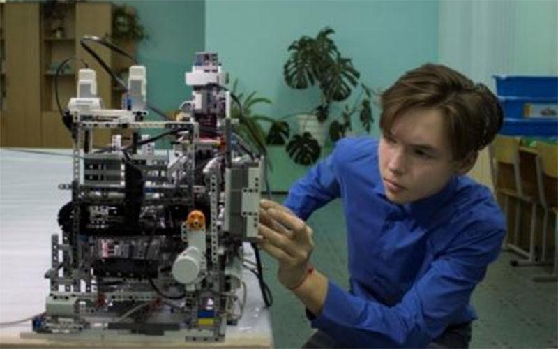Андрей Косилов: Нам нужны квалифицированные кадры