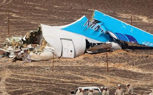 у кого какие места были в самолёте разбившегося в египте