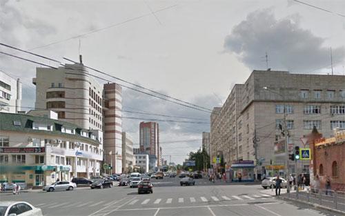 районе Челябинска на все