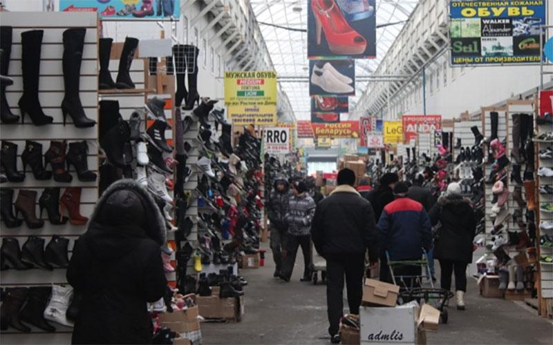 1c16b090b «Юничел» жалуется на засилие контрафактной обуви Промышленность и  предприятия Челябинской области
