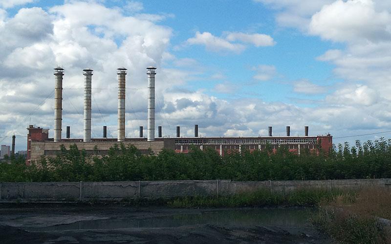 Челябинская ГРЭС