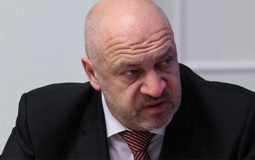 Сергей Шаль: губернатор поручил мне взять ситуацию под личный контроль