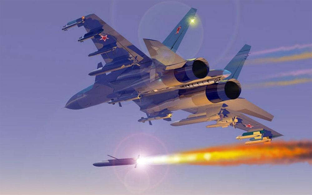 ВКС России случайно нанесли удар по турецким позициям