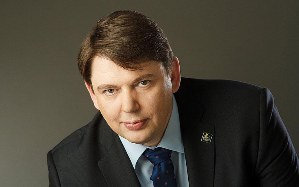 Константин Болдырев