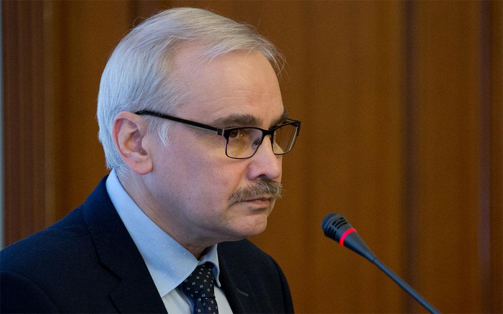 Виталий Щетинин