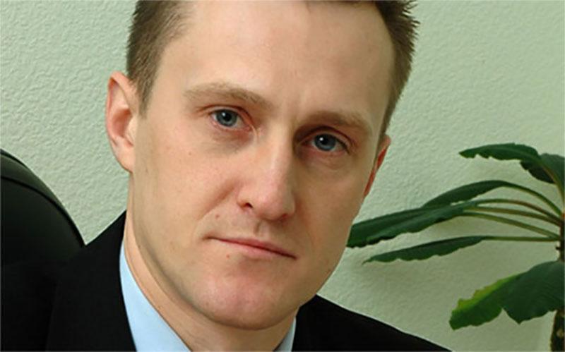 Андрей Питовин