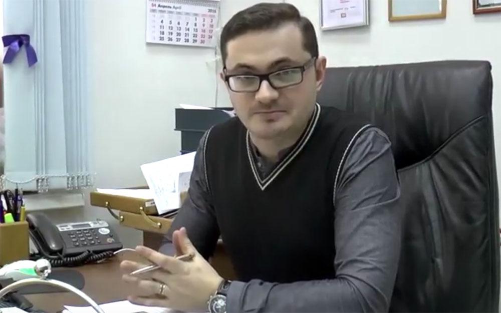 Илья Коломейский Камерный театр