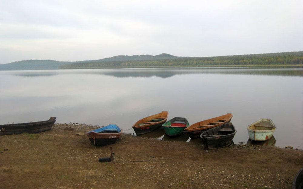 Туризм на Южном Урале