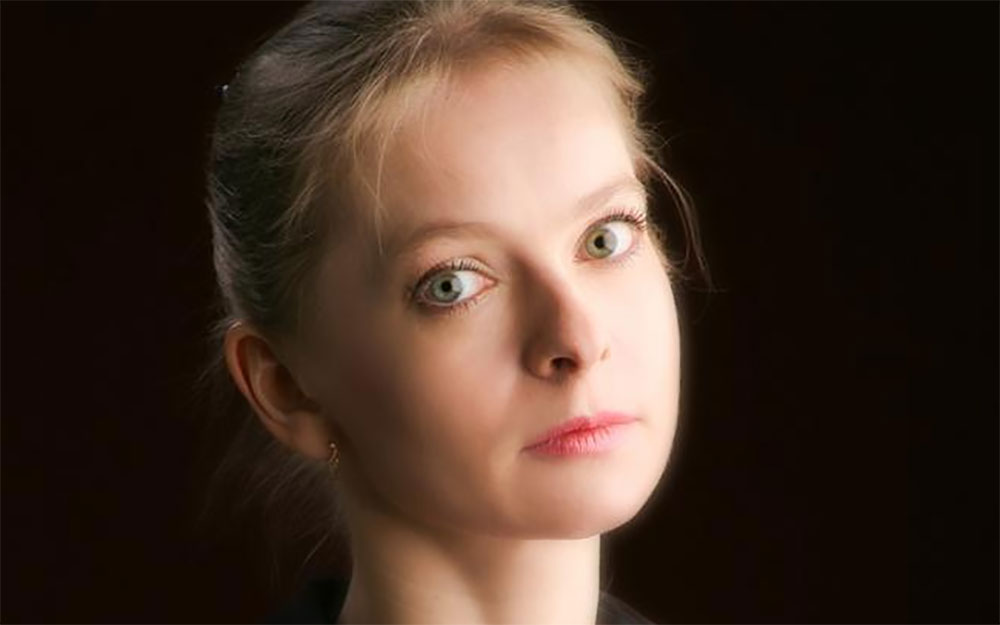 Татьяна Предеина