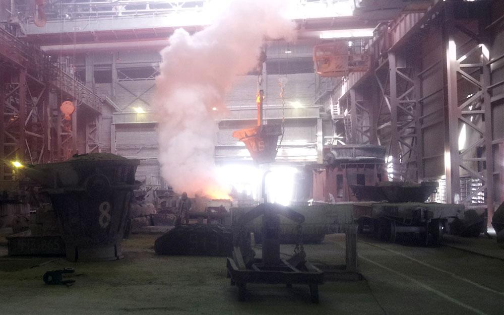 Холдинг «УСМК» подготовился к оживлению рынка ферросплавов