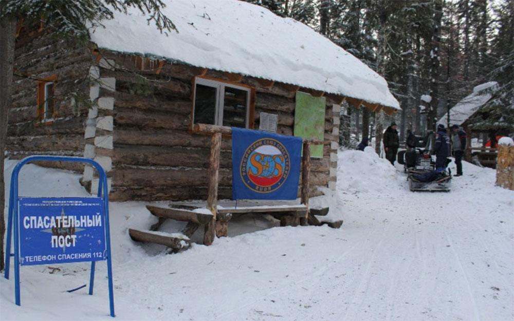 Спасатели приступили к дежурству на туристических маршрутах Южного Урала