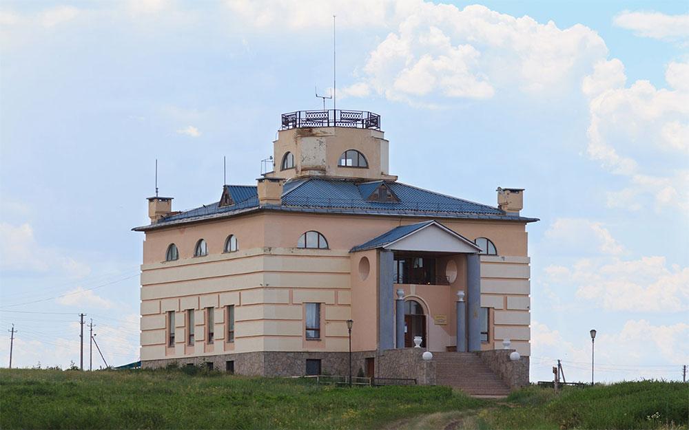 Музей Аркаима