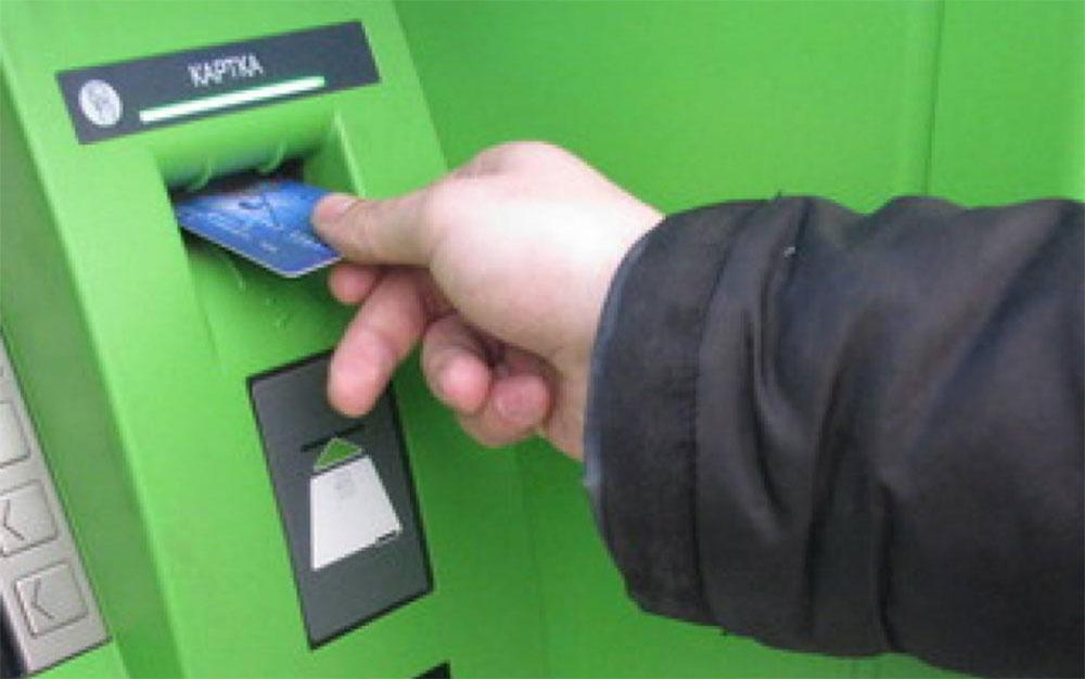 Банкоматы Россельхозбанка