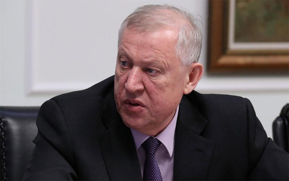 Евгений Тефтелев. Челябинск