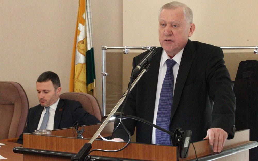 Евгений Тефтелев. Отчет за 2016