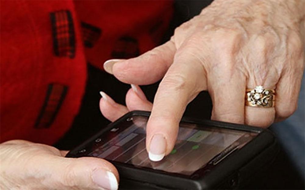 Мобильное приложение для личного кабинета