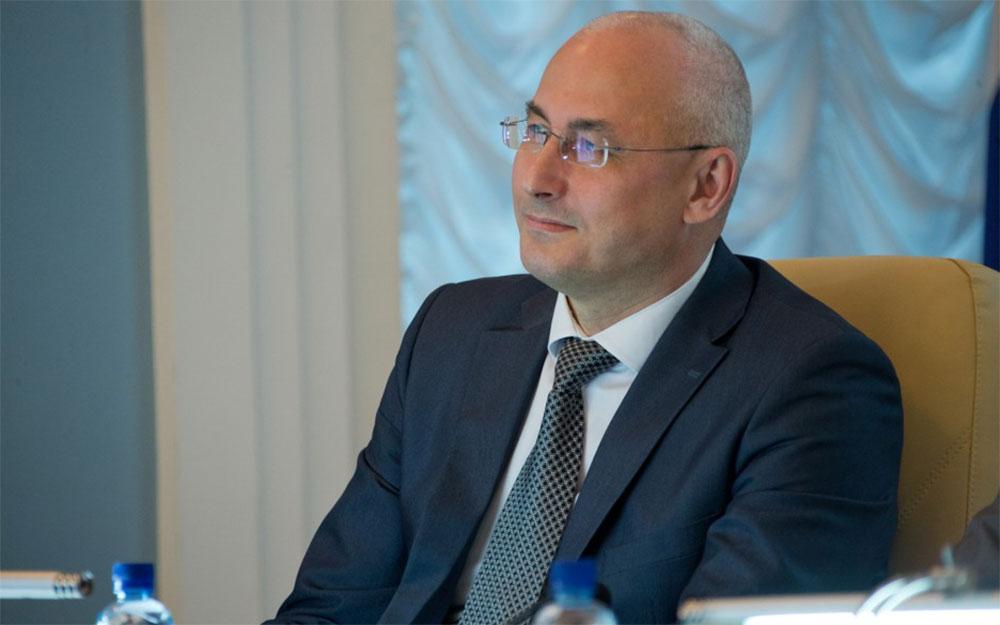 Александр Кузнецов. Минобразования