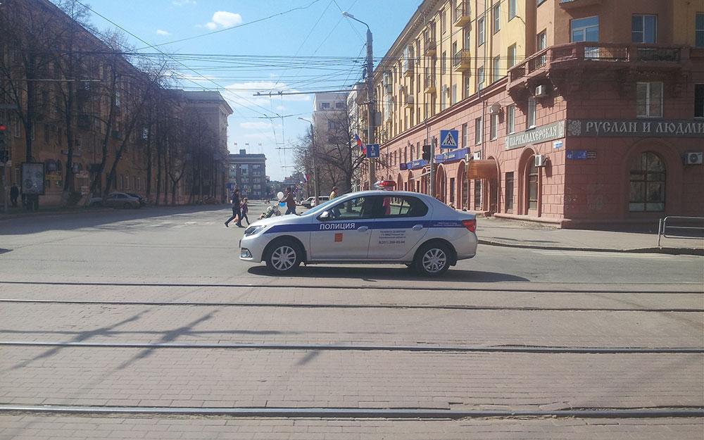 Какие улицы Челябинска будут закрыты в День города
