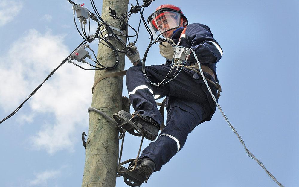 Энергетики подключили ФАП к электросетям по льготному тарифу