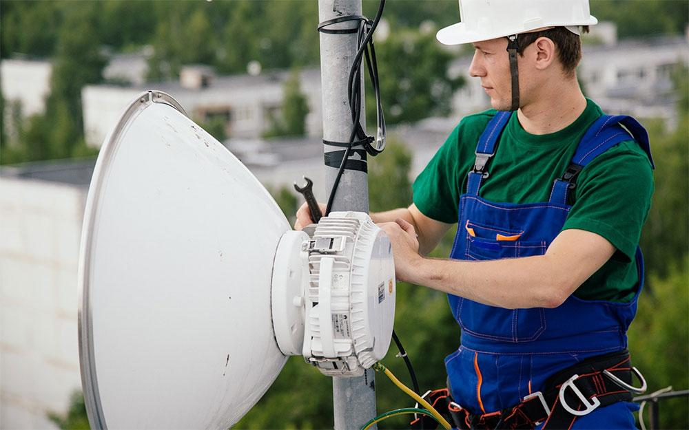Теперь 4G«МегаФона» охватывает 83% территории Большого Урала