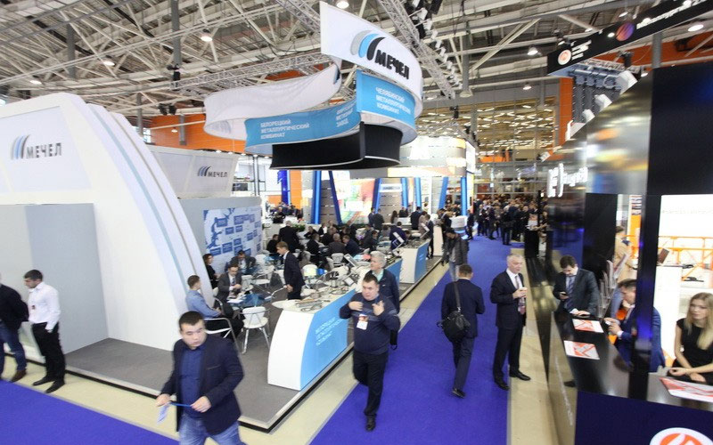 Новация челябинских металлургов отмечена на «Металл-Экспо»