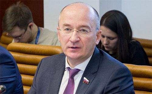 Олег Цепкин: Оплаченные штрафы должны немедленно исключаться из базы ГИБДД