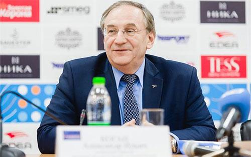 Челябинск проверили на готовность к чемпионату по фигурному катанию