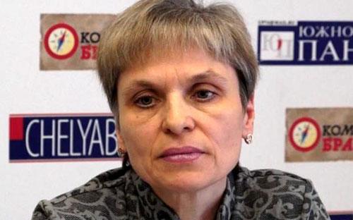 Ольга Яворская