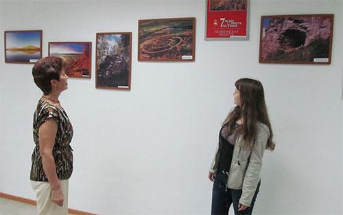 Челябинские библиотеки