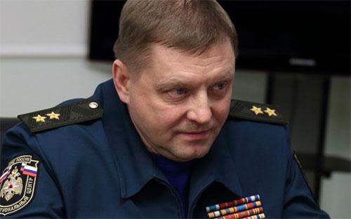 Сергей Диденко: Челябинская область находится на хорошем счету