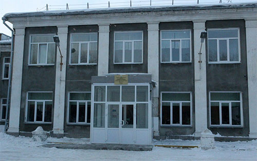 Школа 75 Челябинска