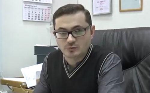Илья Коломейский