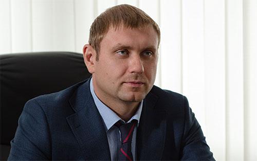 Антон Щербаков, Мегафон