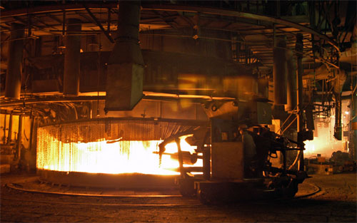 В Группе ЧЭМК опровергли сокращения на Серовском заводе ферросплавов