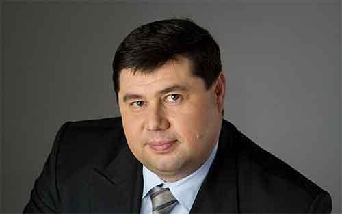 Андрей Слободчиков: при выборе Банка важное значение имеют надежность