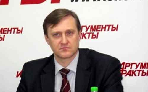 Андрей Питовин: Разрешения на охоту распределит жеребьевка