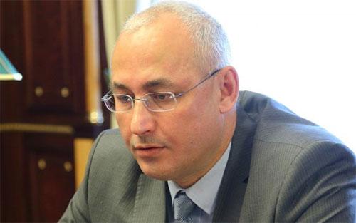 Александр Кузнецов: Объект будет сдан, его выкупят на областные средства