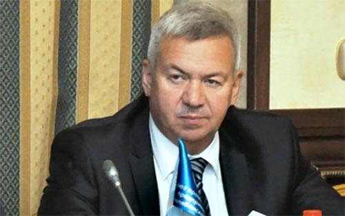 Сергей Золотарёв: Мы оцениваем это как положительное событие