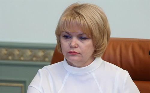 Татьяна Никитина: Нуждающиеся школьники получают пособие в размере 1500 рублей