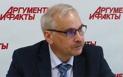 Виталий Щетинин: Ситуация по ВИЧ-инфекции в регионе очень тревожная