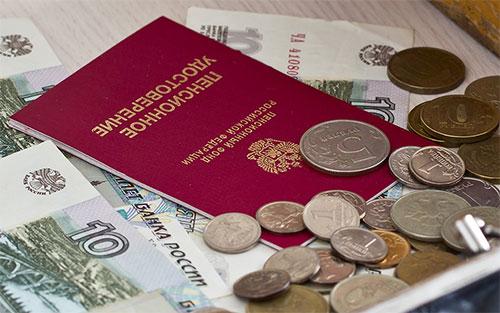 Учитывается ли отпуск по уходу за ребенком при начислении пенсии