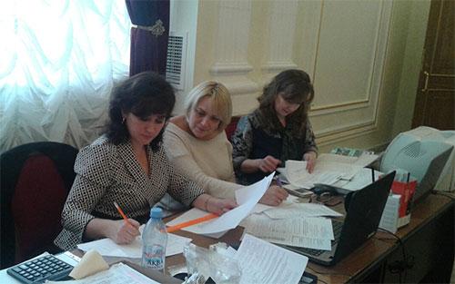Изберком Челябинской области подвел черту под выборами и готовится к обновлению