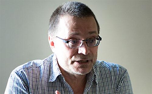 Александр Борок: Каждый спектакль уникален