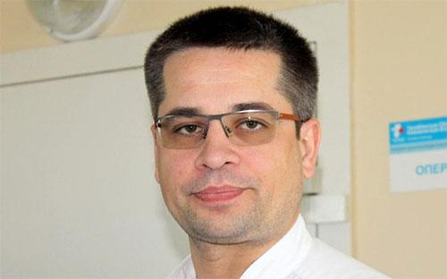 Сергей Пашнин: Медицина в Челябинской области развивается