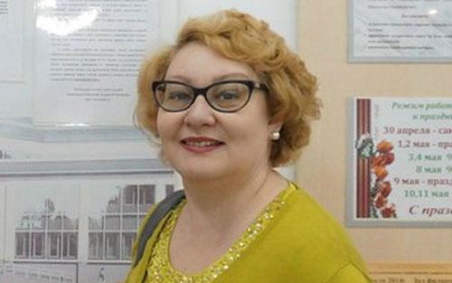 Юлия Лапидус: Каждый год число заявок растет