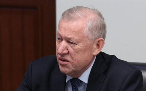 Евгений Тефтелев: Мы постараемся воплотить все возможное