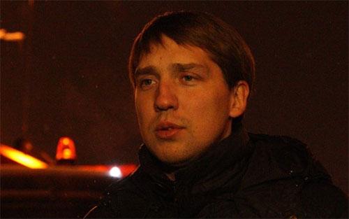 Алексей Струговец: Магистрали убираем ночью, а днем чистим остальные дороги