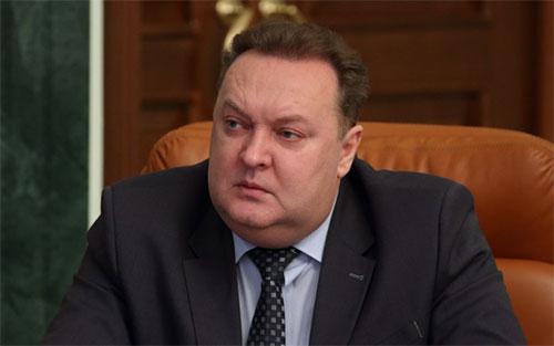 ергей Сушков: Для нас это перспективное направление