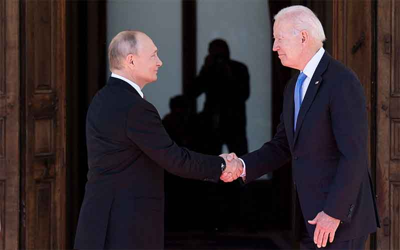 CNN: Байден заметно повысил статус Москвы