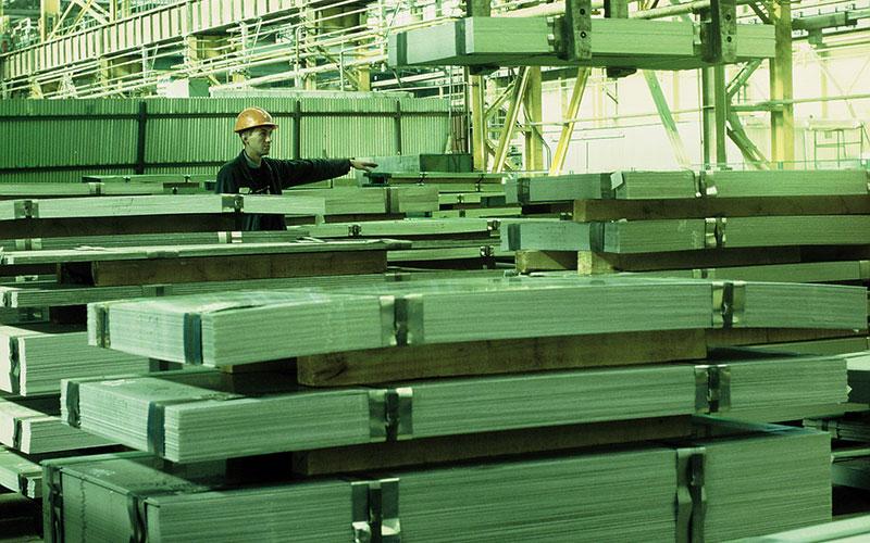 «Мечел-Сервис» осуществил поставку металла в Подмосковье